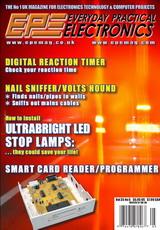 Everyday Practical Electronics №5 2006