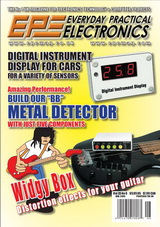Everyday Practical Electronics №6 2006