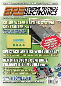 Everyday Practical Electronics №6 2009