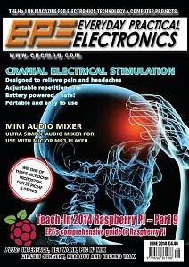 Everyday Practical Electronics №6 2014