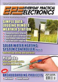 Everyday Practical Electronics №7 2009