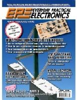 Everyday Practical Electronics №7 2011