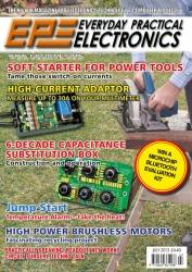 Everyday Practical Electronics №7 2013