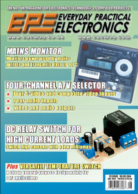 Everyday Practical Electronics №8 2008