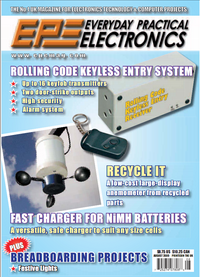 Everyday Practical Electronics №8 2009