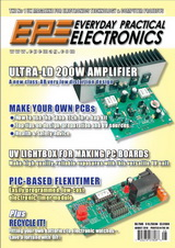 Everyday Practical Electronics №8 2010