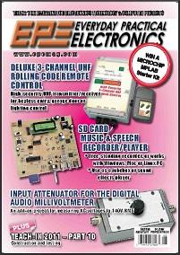 Everyday Practical Electronics №8 2011