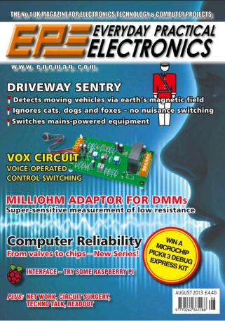 Everyday Practical Electronics №8 2013