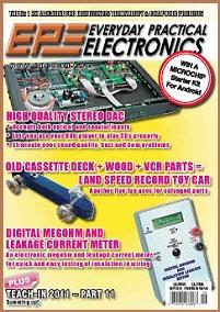 Everyday Practical Electronics №9 2011