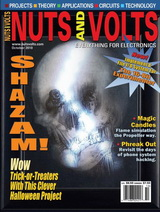 Nuts and Volts №10 2010