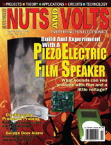 Nuts and Volts №11 2010