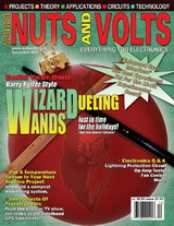 Nuts and Volts №12 2010