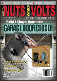 Nuts and Volts №1 2012