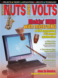 Nuts and Volts №2 2009