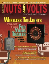 Nuts and Volts №7 2010