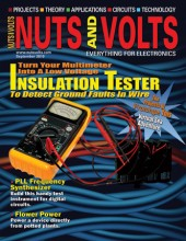 Nuts and Volts №9 2010