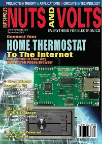 Nuts and Volts №9 2011