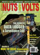 Nuts and Volts № 10, 2012