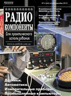 Радиокомпоненты №4 2012