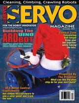Servo №12 2010