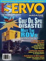 Servo №7 2010