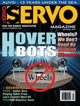 Servo №9 2010