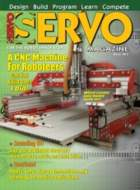 Servo Magazine №3, 2012